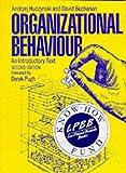 img - for Organizational Behaviour: An Introductory Text book / textbook / text book