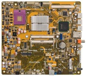 HP TOUCHSMART IQ524