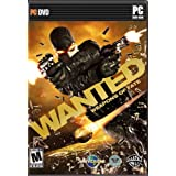 Wanted: Weapons of Fate (Fr/Eng manual)by Warner Bros