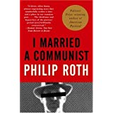 I Married a Communist ~ Philip Roth