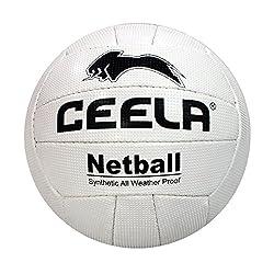 Ceela Sports Match NetBall