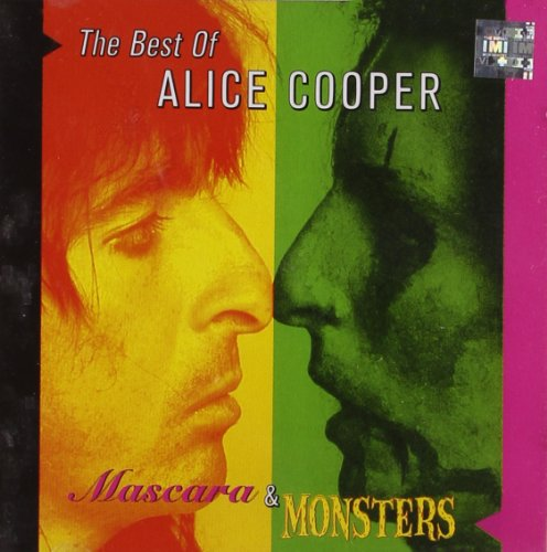 Alice Cooper - Greatest Hits (CD 2) - Zortam Music