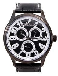 Daniel Hechter Analogue Round Dial Men's Watch - DH25221-AAA