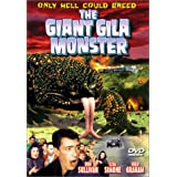 Giant Gila Monster [DVD] [1959] [US Import] [NTSC]by Don Sullivan
