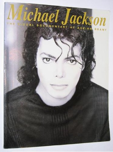 Michael Jackson: The Visual Documentary