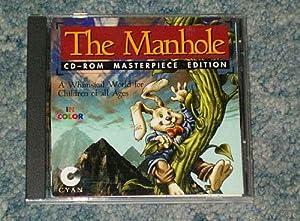 The Manhole CD-ROM Masterpiece Edition (Mac)