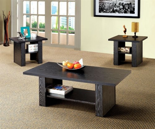 3pc-modern-coffee-table-set-with-one-coffee-table-and-two-end-tables-in-rich-black-wood-finish-item-