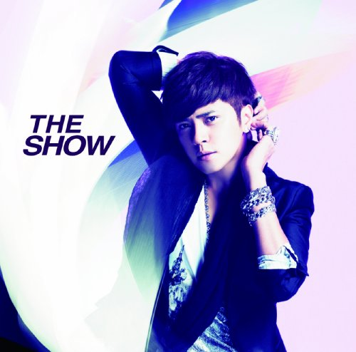 THE SHOW 初回盤A (DVD:「RUNNER」ミュージックビデオ+ジャケット&ミュージックビデオ撮影メイキング映像)