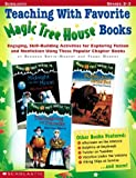 Teaching With Favorite Magic Tree House Books (0439332060) by Murphy, Deborah