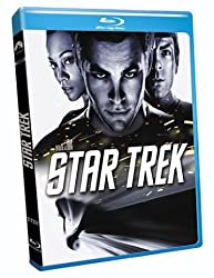 Star Trek [Francia] [Blu-ray]