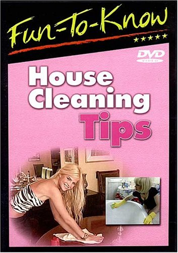 Fun To Know House Cleaning Tips