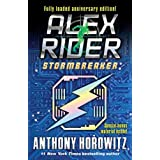 Stormbreakerby Anthony Horowitz