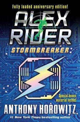 Image of Stormbreaker