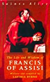 img - for St. Francis of Assisi: 1182-1226 (Saints Alive) book / textbook / text book