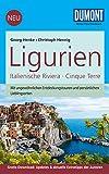 DuMont Reise-Taschenbuch Reisef�hrer Ligurien, Italienische Riviera, Cinque Terre