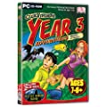Cluefinders Year 3 Adventures (Ages 7-8)