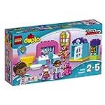 LEGO 10828 DUPLO Doc McStuffins Pet V...