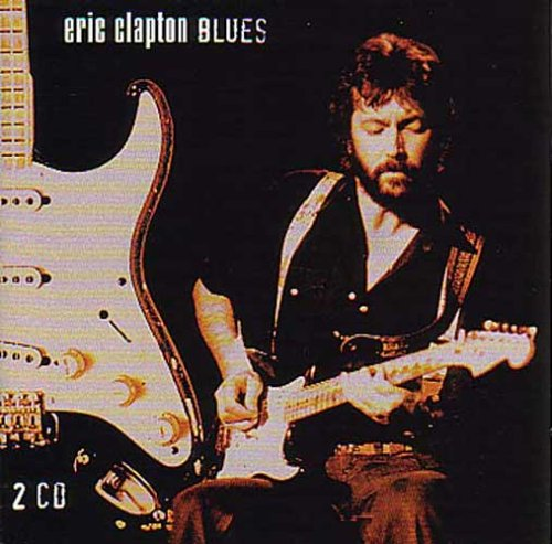 Eric Clapton - Blues Live - Zortam Music