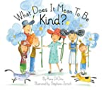 What Does It Mean To  Be Kind?�