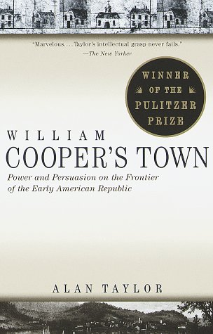 William Cooper