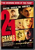 Cover art for  21 Grams