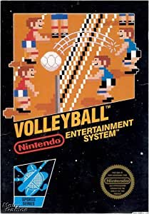 Volleyball NES