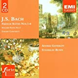 Bach: French Suites 1-6
