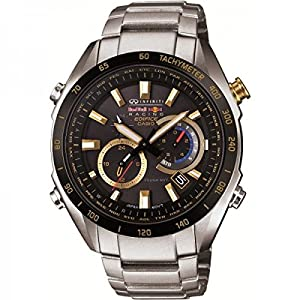 Casio EQW-T620RB-1AER Edifice Red Bull