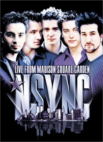 Concert: *NSYNC