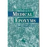 Stedman's Medical Eponyms ~ Pat Forbis