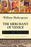 The Merchant of Venice: Texts and Contexts (The Bedford Shakespeare Series)