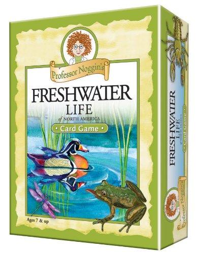 professor-noggins-freshwater-life-of-north-america