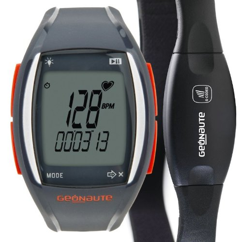 c85dc84694 Decathlon Heart Rate Watch for running cycling outdoor 310 ...