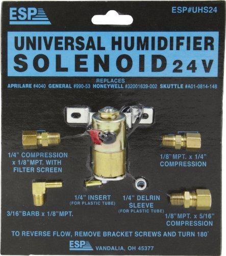 Long Island Development Uhs24 Solenoid Valve front-444863