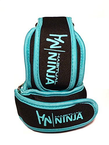 Habitual-Ninja-Premium-AnkleWrist-Weight-Set