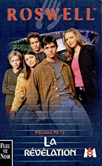 roswell by melinda metz essay Meet the cast and learn more about the stars of of roswell with exclusive news, photos, videos and more at tvguidecom.