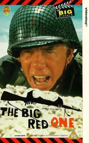 The Big Red One [VHS] [UK Import]