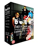 Dirty Sanchez - Complete Filth [DVD]