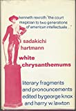 img - for White Chrysanthemums book / textbook / text book