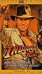Indiana jones;les aventuriers de l'ar...
