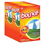 Bounce Outdoor Fresh Dryer Sheets HE...