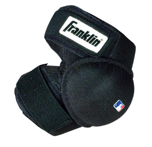 Franklin Sports MLB Soft Elbow Pad franklin sports mlb youth shok wave batting gloves
