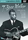 Cover art for  Guitar Signature Licks: T-Bone Walker