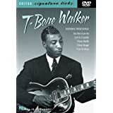 Guitar Signature Licks: T-Bone Walker [Import]by Duke Robillard
