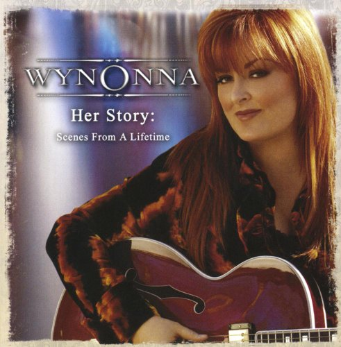 Wynonna - Her Story: Scenes From A Lifetime (2cd) - Zortam Music