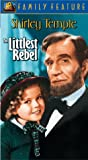 Shirley Temple: Littlest Rebel [VHS]