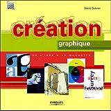echange, troc David Dabner - Création graphique : De l'idée à la maquette