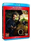 #9: Le Monde fantastique d'Oz - Blu-ray 3D