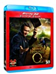 Le Monde fantastique d'Oz - Blu-ray 3D