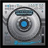 echange, troc DJ Exodus - Hardhouse Generation: Uc